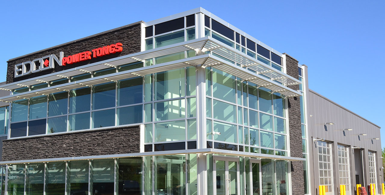 Large Facility